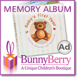 Keepsakes, Memory Albums / Photo Books