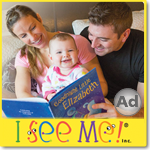 Personalised Baby Books & Gifts