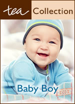 Tea Collection - Baby Boy Clothes