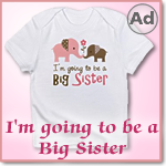 Big Sister to be T